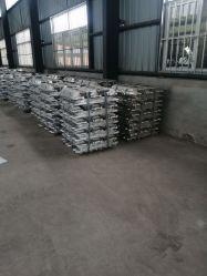 Lingotti di alluminio primari 99.99% di elevata purezza per l'esportazione