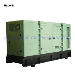 مولد كهربائي عالي الجودة مجموعة مولدات طاقة محرك الديزل الصينية عازل للصوت 200 كيلوفولت أمبير ساكت سعر المولد