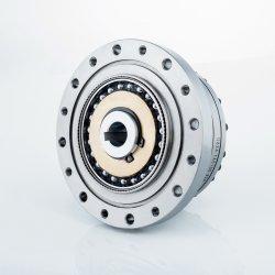 سلسلة ايلات سلسلة عالية الدقة روبوت التوافقي محرك الموجات تم ضبط الترس لماكينة CNC السرعة الصغيرة للتروس محرك الخطوات