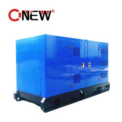 مولد طاقة رقمي بقدرة 150 كيلو فولت/150 كيلو فولت أمبير/120 كيلو واط من نوع Lovol Matrix Diesel