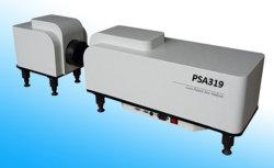 Analizzatore di dimensioni di particelle spray industriali per polveri