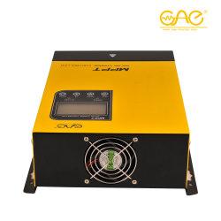 MPPT 12/24/36/48V 60A China Regulador de Carga do Sistema Solar/Controller
