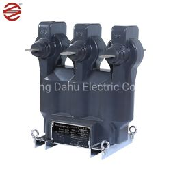 エポキシキャスト樹脂 10kv11kv 24kv 36kV 複合トランスメーカーダフ