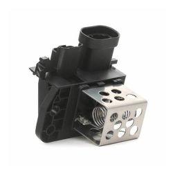 المقاوم موتور مروحة مكيف الهواء بمقاوم موتور المروحة 1308cp Auto Parts A/C بالنسبة إلى تمرين بيجو مع الشريك، بيربي 2008-