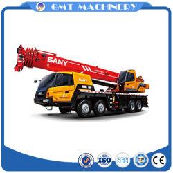 Sany stc300 30 Ton Camión grúa móvil Alquiler de grúa de construcción hidráulica Precio
