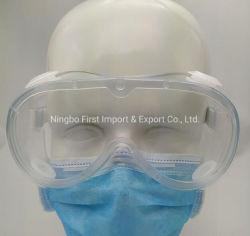 Anti-Fog Gafas de protección gafas lentes de gafas con el PC.