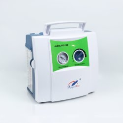 Rechargeable Averlast d'aspiration chirurgicale de la machine (25B)