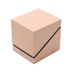 La candela impaccante di carta del cartone stampata abitudine può fabbrica di produttore-fornitore