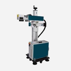 Faser/CO2/UV Laser Markiermaschine/Laser Markiermaschine/Gravierausrüstung/Logo Druckmaschine Markieren Maschine für Metall/Kunststoff/Holz