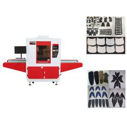Schuh, der Maschine/Ruling Maschine/Ersatz von der menschliche Arbeitskraft Vamp Markierungs-Maschine bildet