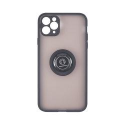 Schützende PC+TPU Handy-Zubehör-bunter Telefon-Kasten für iPhone 11 Promaximale mit Halter