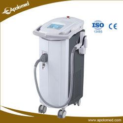 Медицинские Ce утвердил 8 в 1 Многофункциональный IPL RF Elight Q - Переключатель ND YAG лазер машины для удаления волос и Tattoo снятие