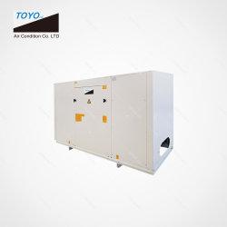 Промышленной упаковке прокрутки охладитель с водяным охлаждением с маркировкой CE