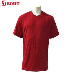 Aibort Cores Personalizadas bordados e imprimir T Shirt Tshirts (103)
