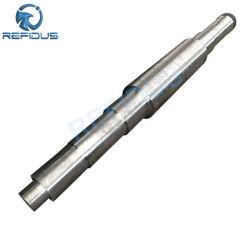 Pieza de transmisión de accionamiento de guía de tornillo guía de acero de mecanizado OEM