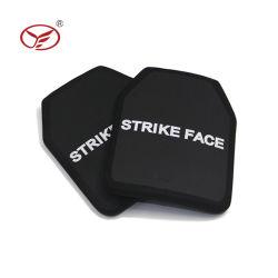 Nij III Stand Alone carboneto de boro Material da placa de armadura de disco rígido