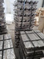 Китай дешевые цены свинцового сплава Ingot 99.994% Pb металлического свинца Ingot 99.994%/Pb Ingot 99.994% питания на заводе