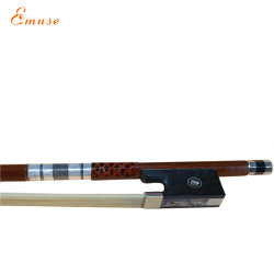Chinese High Quality Straight Violin Bow