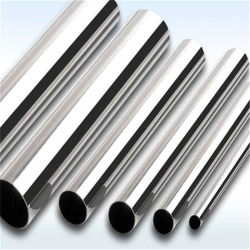 溶接された食品等級316Lのステンレス鋼の衛生か衛生学の管