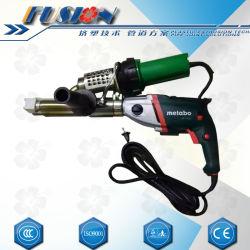 De goedkope Plastic Lasser van de Prijs met Schroef 38CrMoAl
