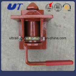 Conteneur Conteneur Twist Twist Lock renouvelable de verrouillage