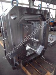 Automóvil Coche Motor Die Casting placa de molde