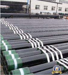 API 5L бесшовных стальных бесшовных стальных Gavanized трубопровода линии трубы ASTM A106 углеродистой стали труба