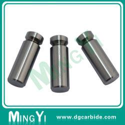 Partie d'usinage CNC de haute précision DIN Soupapes de sécurité de l'air