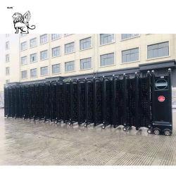 Alta qualidade de alimentação de fábrica de aço inoxidável Porta Corrediça porta rebatível Rgm-06