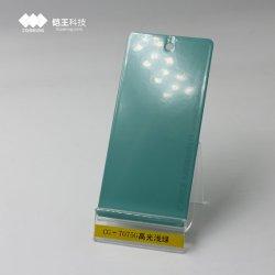 Spray de poliéster epóxi puro/Metal/tinta em pó para o Vidro/metal/alumínio