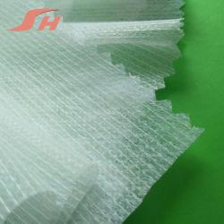 Ткань Huzhou плавкая вставка Interlining трикотажные Interlining Interlining нетканого материала для использования одежды