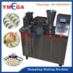 Небольшой размер электрического дома Dumpling бумагоделательной машины