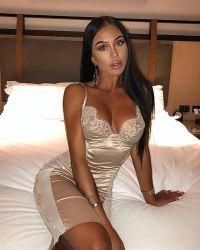 2019 новых высокого качества для дам Sexy Sleepwear платье ML6282