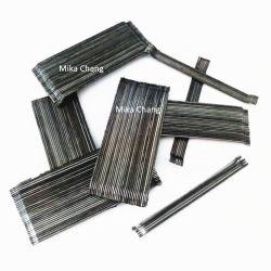 يصمّم فولاذ لين معدن لين لأنّ إسمنت جير أو خرسانة