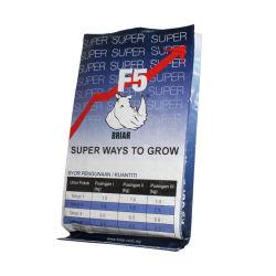 15kg/20kg/25kg /50kgの飼い犬の食糧のためのBOPPによって薄板にされるPPによって編まれる飼料編まれた包装袋