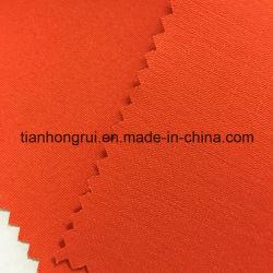 Première ligne efficace retardateur de flamme de la production de tissu de coton ignifugé Rideau