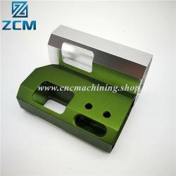 Petite production en lot de matériel de métal CNC personnalisé Electronic Digital Audio Audio HD boîte du boîtier électrique