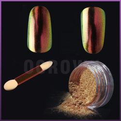 Chrome, de pigments métalliques caméléon miroir de la poudre de changement de couleur