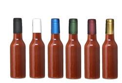 [100مل] زجاجيّة تابل [كروت] زجاجة مع [ألوميوم] غطاء