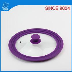 OEM Service Set Посуда стеклянная крышка на кухне продовольственный нагнетательного цилиндра