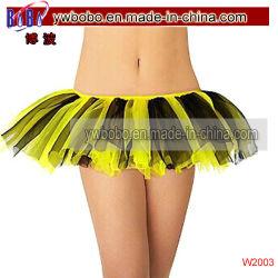 Partie des éléments de costume Tutu adulte partie Costumes (W2003)