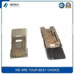 携帯電話のためのプラスチックスライド及び金属のスライド