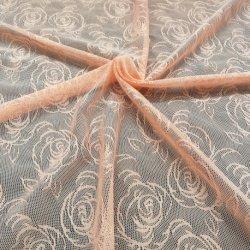 女性形の摩耗のためのよい伸張のレースファブリック織物