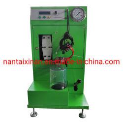 Высокое качество, утвержденном CE Cr800 электромагнитный клапан с общей топливораспределительной рампой тестер форсунки