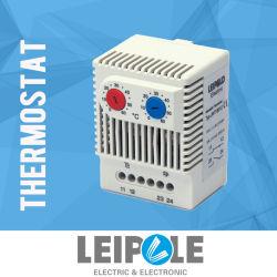 Jwt6012 Leipole Fabricant Thermostat double séparées avec des températures réglable