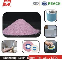 Розовый цвет алюминия с плавким предохранителем/Химическая/оксид алюминия