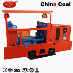 5t Underground Mining Electric locomotivas diesel para venda