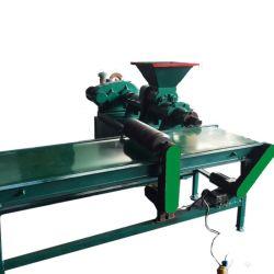 Brikettieren-Maschine der Holzkohle-400kg/H für Kohlenstaub