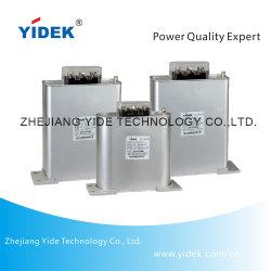 Yidek Ar fiável e estável de Condensadores shunt de potência média
