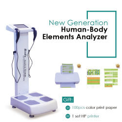 BS-BCA2 Professional dispositivo analizador de composición corporal